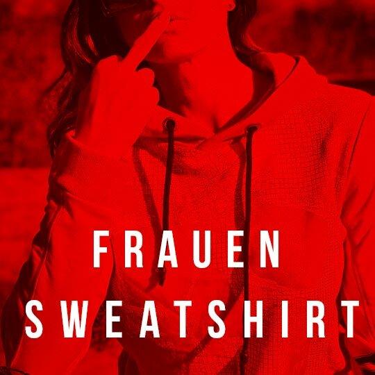 Frauen Sweatshirt