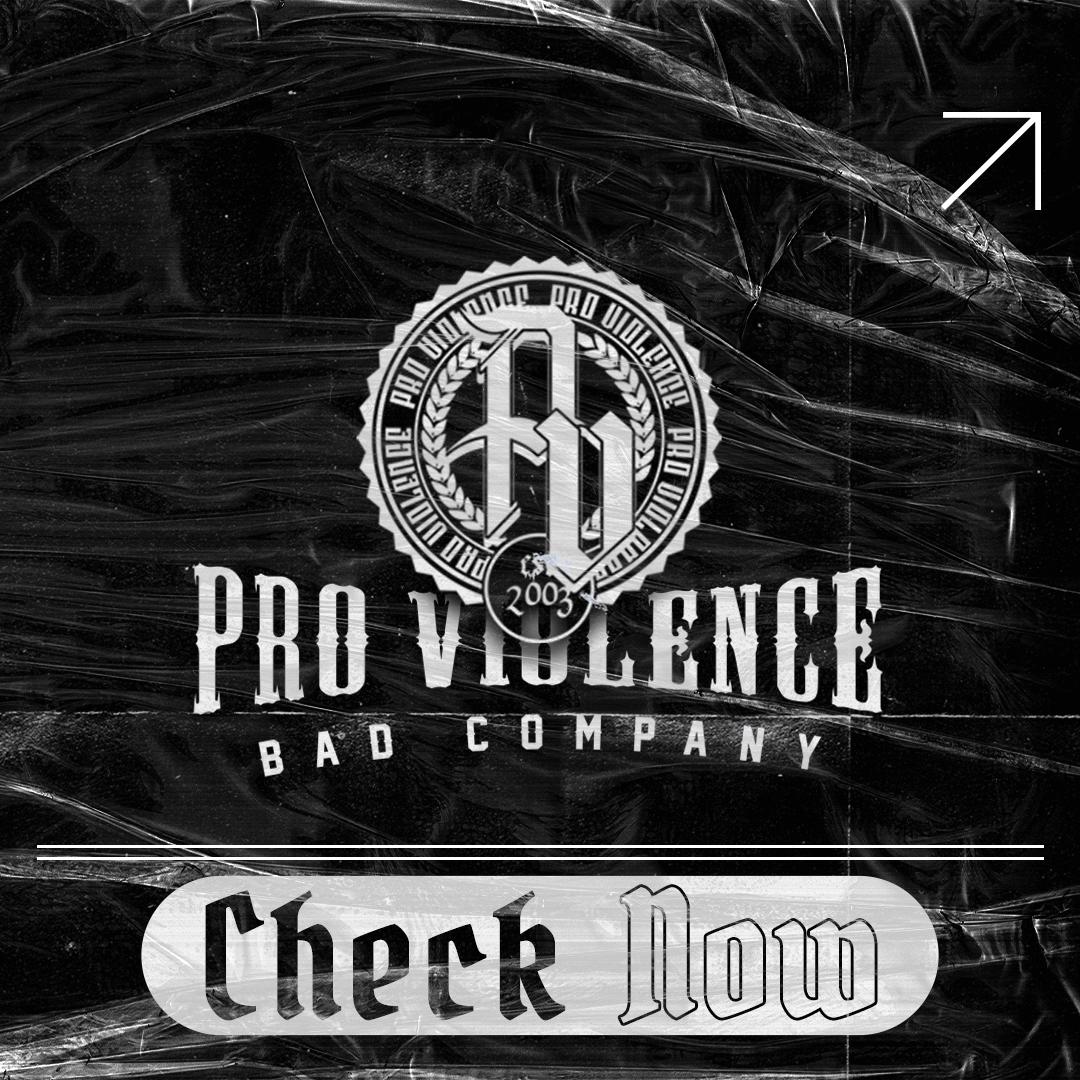 Pro Violence