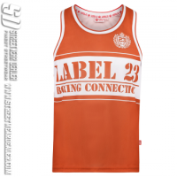 """Label 23 """"BC Sport"""" Tanktop hell rot hell rot S"""