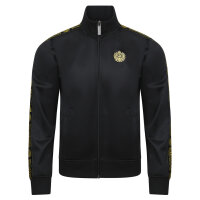 Label23 Jacke Gold Edition