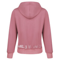 Label23 Pullover Girls 23 rose