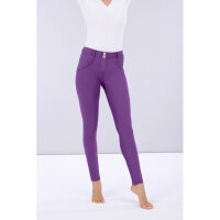 WR.UP® Drill - Regular Waist Skinny - Made in Italy -...