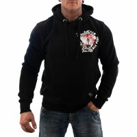 Vendetta Inc. Hoodie Rock your Face