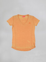 T-SHIRT GN 555 ORANGE Orange XL