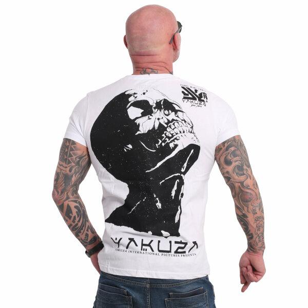 Nippon Zombie T-Shirt Weiß