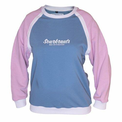 Sourkrauts Girlysweater Jolanda