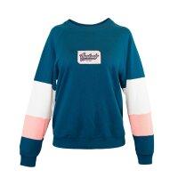 Girlysweater | Tamara | Blau