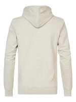 Petrol Ind.M-1010-SWH301 Sweater Hooded