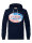 M-1010-SWH300 Sweater Hooded
