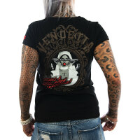 Vendetta Inc. Shirt Dirty Business schwarz