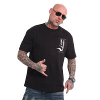 Yakuza Cartel Oversized T-Shirt