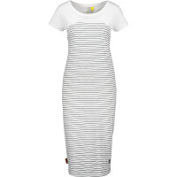 Alife and kickin ClariceAK Dress Damen Jerseykleid...