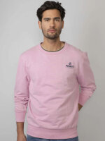 Petrol Ind.Sustainable sweater pink