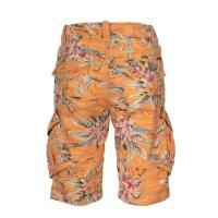 JETLAG Men Shorts orange