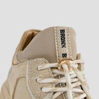 BRONX BAISLEY CAMEL / GOLD