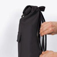 Jasper Backpack schwarz