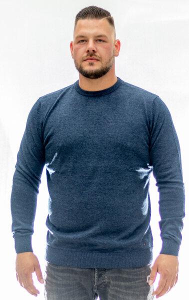 Petrol Industries Sweatshirt Feinstrickpullover